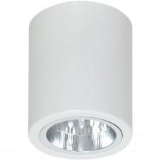Накладной светильник Luminex DOWNLIGHT ROUND 7234