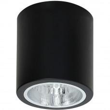 Накладной светильник Luminex DOWNLIGHT ROUND 7239