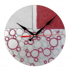 Часы Декор Круги 5625 круг
