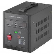 Стабилизатор напряжения ЭРА СНПТ-1500-Ц Б0020159