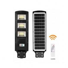 Уличный светодиодный светильник консольный на солнечных батареях ЭРА Б0046801