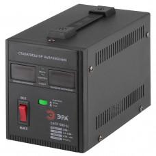 Стабилизатор напряжения ЭРА СНПТ-500-Ц Б0020157