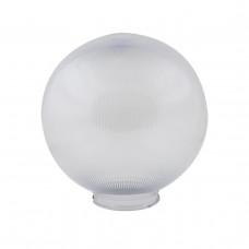 Плафон (08094) Uniel UFP-P250В Clear