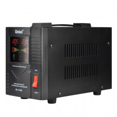 Стабилизатор напряжения (03107) Uniel 500ВА RS-1/500