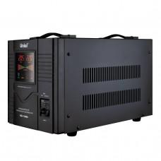 Стабилизатор напряжения (03112) Uniel 5000ВА RS-1/5000