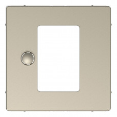 Накладка Schneider Electric Merten D-Life для термостата MTN5775-6033
