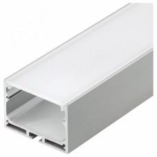 Профиль подвесной [2 м] Arlight SL-LINE-4932-2000 ANOD 019308