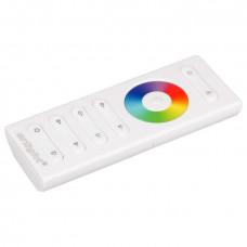 Пульт-регулятора цвета RGB с сенсорным кольцом Arlight SR-2839 SR-2839 White (RGB 1 зона)