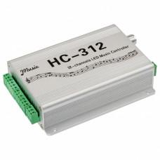 Контроллер Arlight CS-HC31 CS-HC312-SPI (5-24V, 12CH)