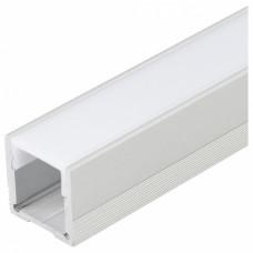Профиль Arlight SL-SLIM20-H20-2000 ANOD 023722