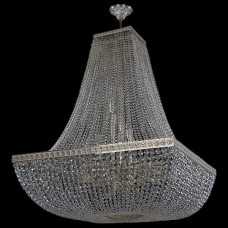 Светильник на штанге Bohemia Ivele Crystal 1911 19112/H2/90IV GW