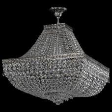 Светильник на штанге Bohemia Ivele Crystal 1927 19272/H1/55IV NB