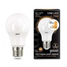 Лампа светодиодная 102502110 180-240В Вт 3000K 102502110-S