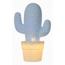Настольная лампа декоративная Cactus 13513/01/68