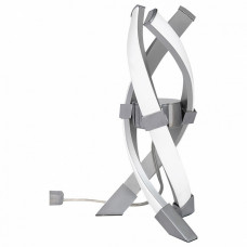 Настольная лампа декоративная Mantra Espirales 5082