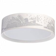 Накладной светильник Ривз 674016001
