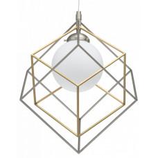 Подвесной светильник Призма 1 726010201