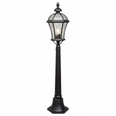 Наземный высокий светильник Сандра 811040501