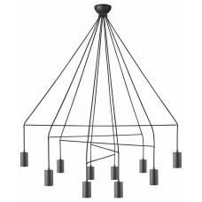 Подвесной светильник Nowodvorski Imbria 9680