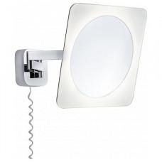 Зеркало настенное Paulmann Bela 70468