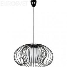 Светильник подвесной Nowodvorski 5296 MERSEY black I