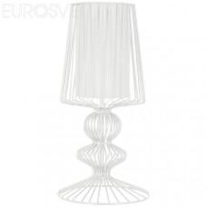 Лампа настольная Nowodvorski 5410 AVEIRO S white I