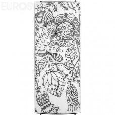Светильник настенный Nowodvorski 5603 Blossom black 2