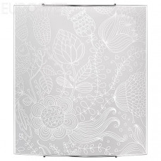 Светильник настенный Nowodvorski 5611 Blossom white 5