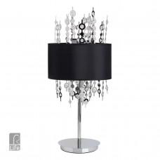 Лампа настольная Regenbogen 650030102 Лауэнбург